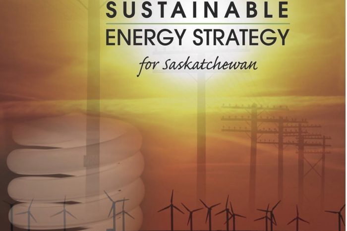 Towards a Sustainable Energy Strategy