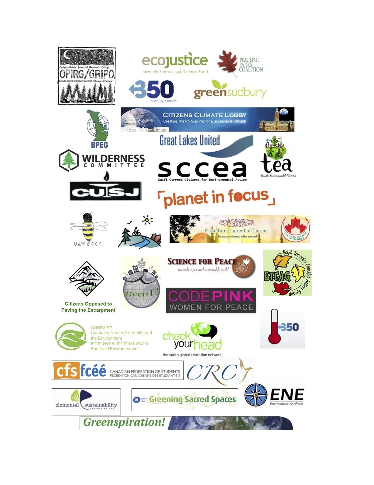 Logos open letter