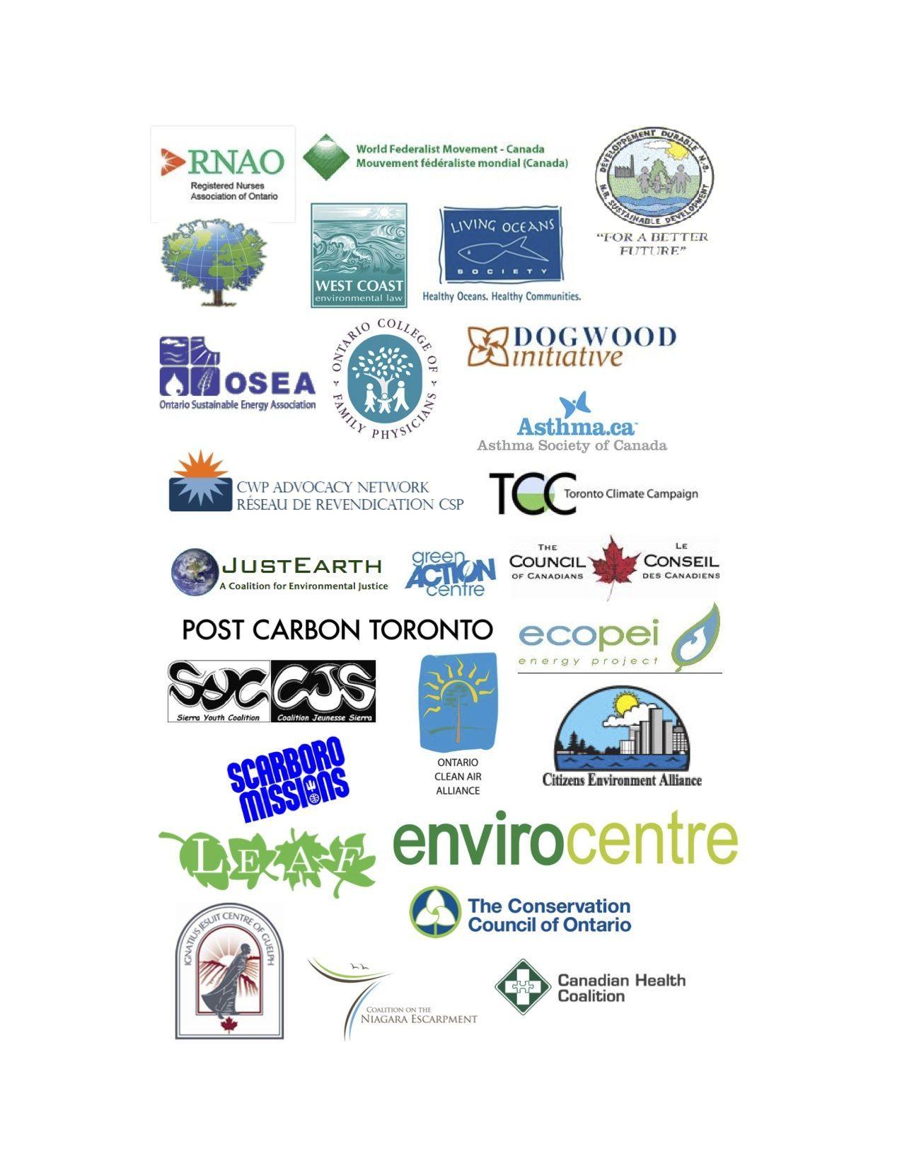 Letter Logos Open letter logos