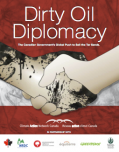 Dirty Oil Diplomacy Cover