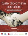 Sale diplomatie pétrolière