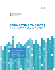 Connecting the dots - ECO Report