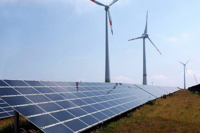 This wind and solar project could change the way Canada funds clean energy