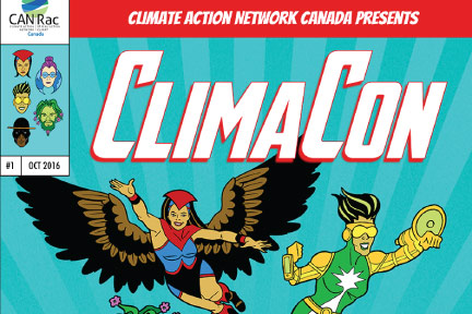 ClimaCon 2016: October 24 - 26 in Ottawa, ON