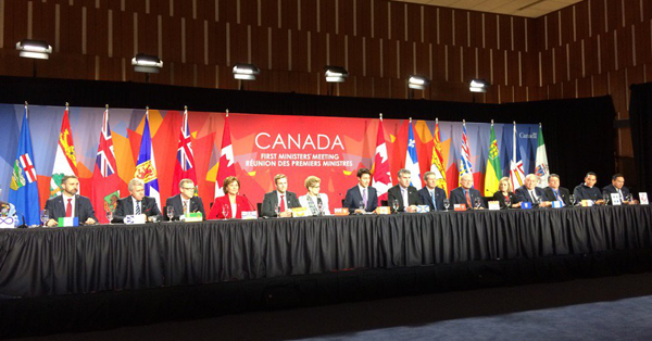 Civil Society Responds to Release of Canada's National Framework for Climate Action