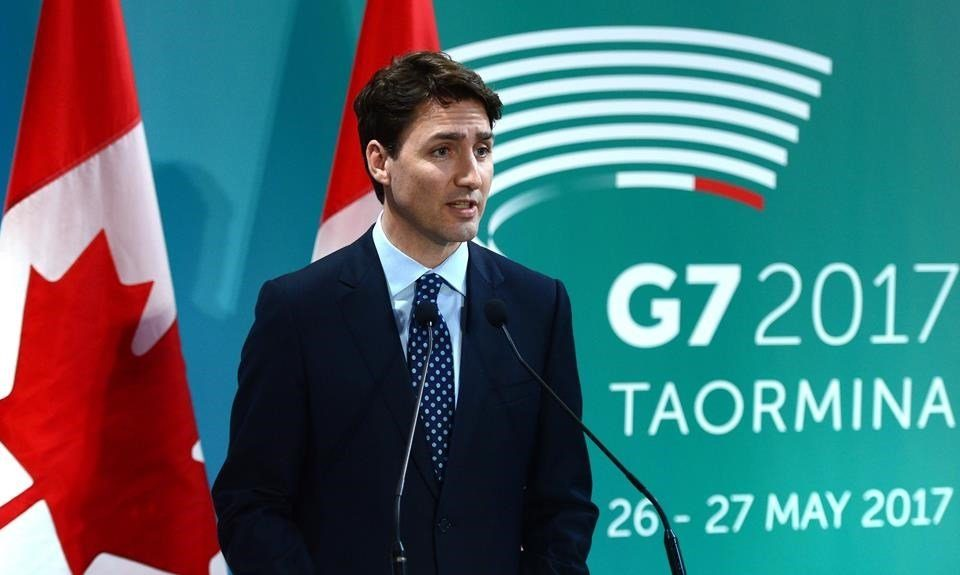 Climate Action Network Canada responds to the outcome of the G7 Summit