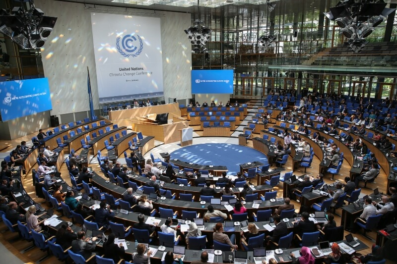 BRIEF : CAN-Rac Expectations for the 48th meeting of the Subsidiary Bodies (SB48) to the UNFCCC