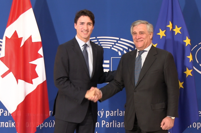 France-Canada Summit: Canadian and French NGOs united to ask Trudeau and Macron to adapt their trade policy to the imperatives of the fight against climate change