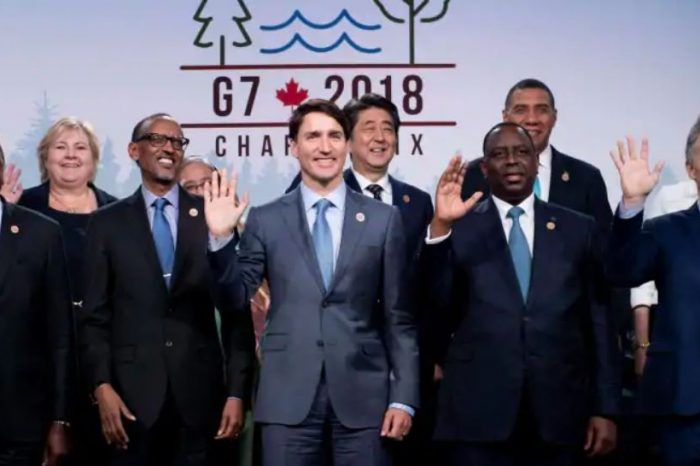 G7 stands its ground on climate