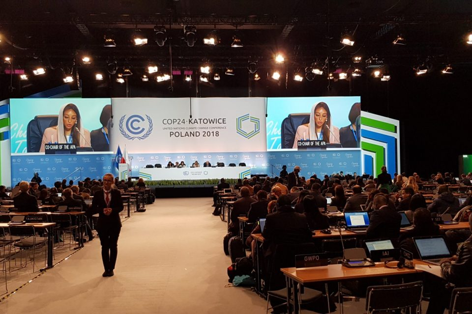 Canada on the right track, but needs to accelerate action after first week of UN climate summit