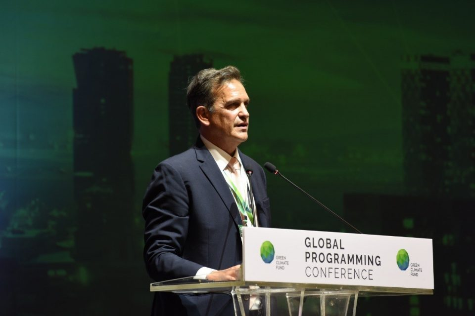 International Development And Environmental  Organizations Call Canada's Green Climate Fund Commitment Welcome, But Insufficient