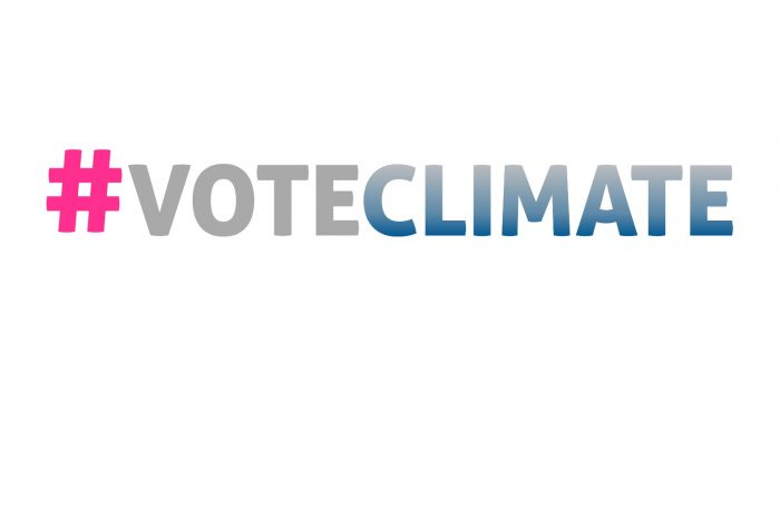 Your Ultimate #VoteClimate Guide to Election 2019