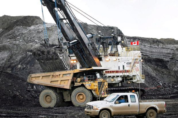 No New Money For Oil and Gas Companies—Give It To Workers—Say Large Collection of Groups Representing More Than One Million Canadians