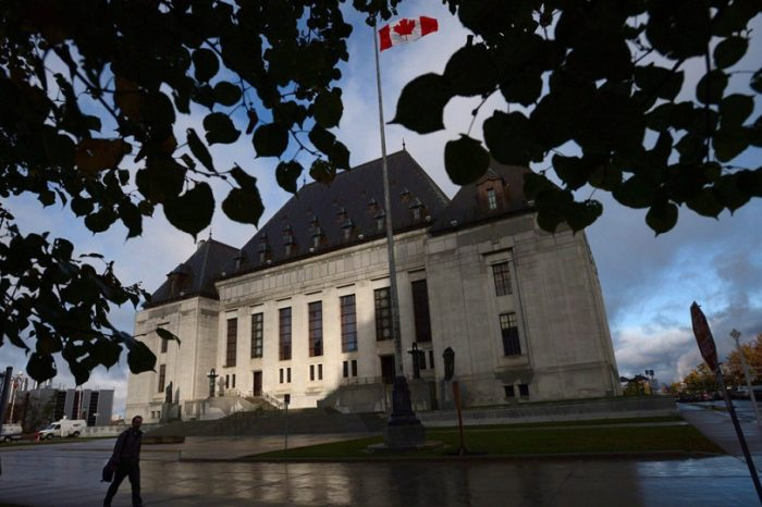 Climate Action Network Canada Reacts to Supreme Court Ruling on Carbon Pricing