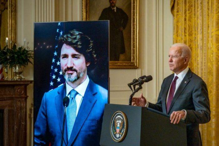 Des groupes de la société civile demandent au gouvernement fédéral d'augmenter son ambition à la veille du Sommet sur le climat du président Biden