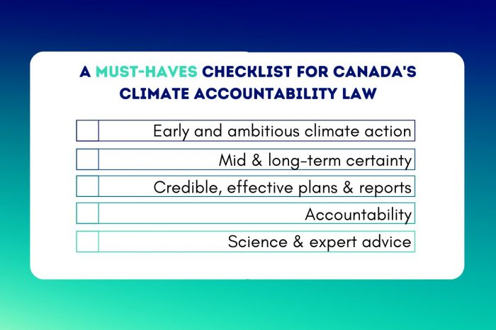 A Climate Accountability Law for a Safe and Brighter Future