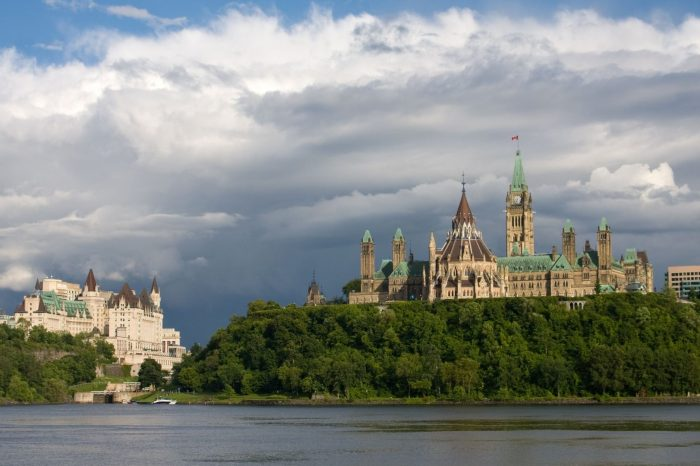 After years of mobilization, civil society celebrates passage of Bill C-12