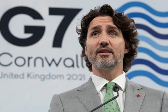 Le Réseau Action Climat Canada et la Coalition canadienne pour le climat et le développement répondent à l'annonce au G7 sur le financement climatique
