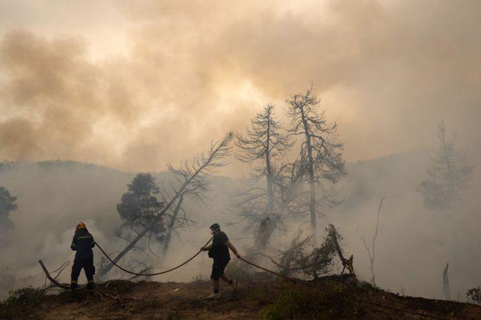 Le rapport « code rouge » du GIEC confirme l'urgence d'une action climatique à grande échelle
