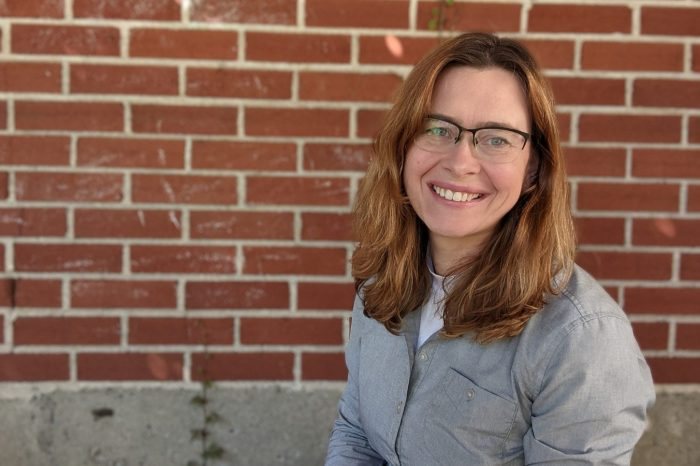 Shannon Franssen nommée nouvelle directrice générale du Réseau action climat Canada